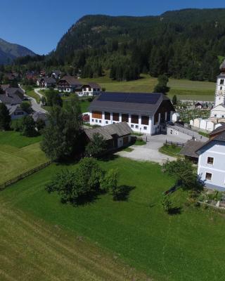 Ferienwohnungen Flattnerhof