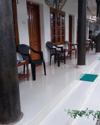 Raj Palace Home Stay