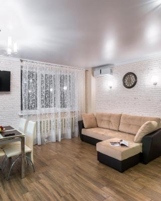 Apartment on Engelsa 5A