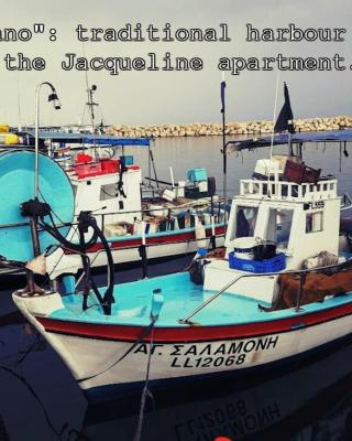The Jacqueline Beach Apartment