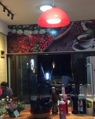 Amaretto Hostel & Amaretto De coffee Home