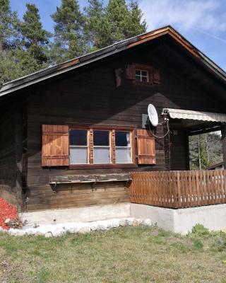 """Ferienhaus """"Zum Berggeist"""""""