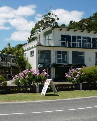 Tutukaka Coast Motor Lodge