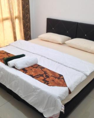 Bangi Putrajaya Guesthouse