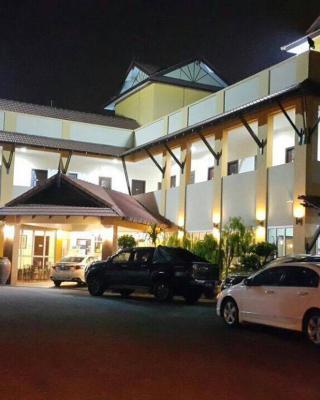 Teluk Lipat Seaview Inn