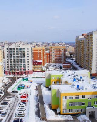 Apartment on Lenina 190