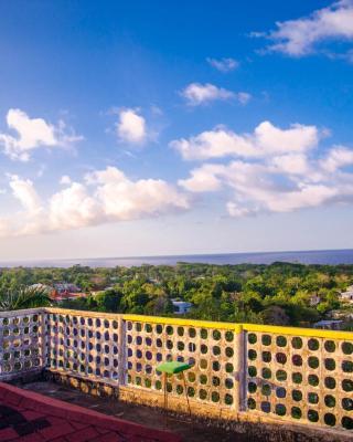 Ackee Tree Sea View Villa