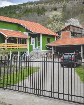 Guest House Vila Banjica