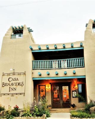 Casa Benavides Inn