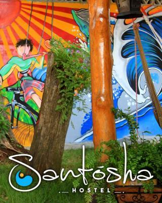 Santosha Hostel