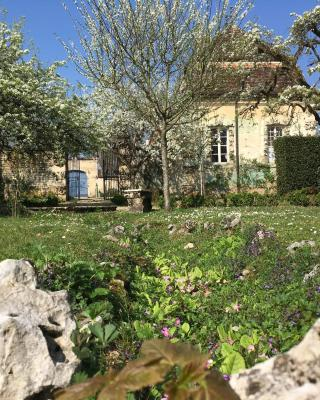Maison d'Hôtes Chandon de Briailles