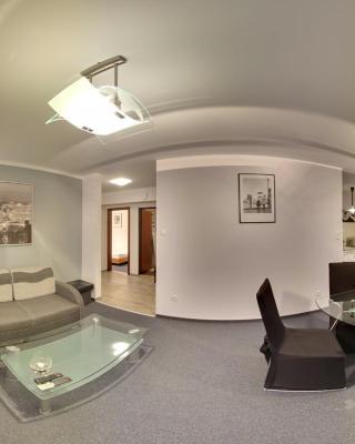 Apartamenty Pod Telegrafem
