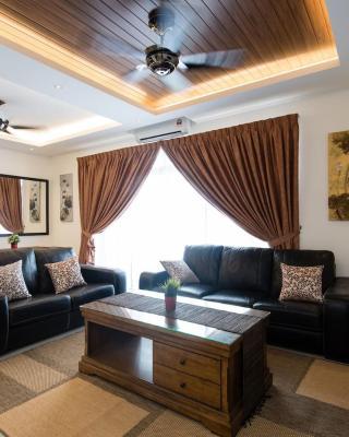 Palm Armada Residence