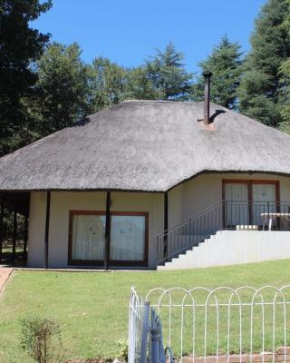Lairds Lodge