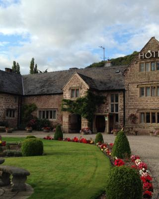 Old Court Hotel & Suites