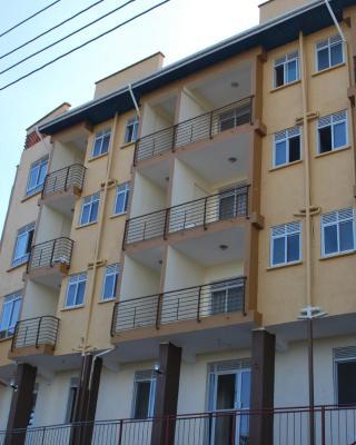 Namirembe Guesthouse