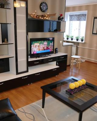Imandra Apartment