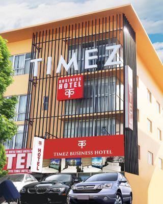 Timez Business Hotel