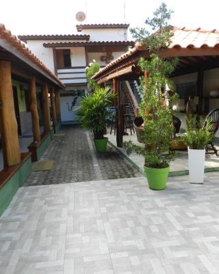 Pousada O Rancho Alegre