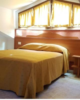 Hotel Dei Cappuccini