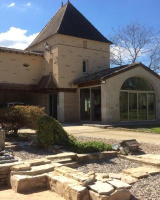 Gîte Le Bois de Montpouillan