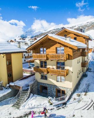 Hotel Le Alpi