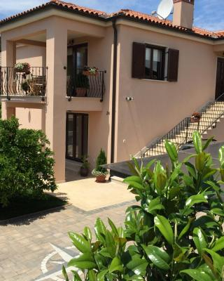 Apartment Villa Barić 4412