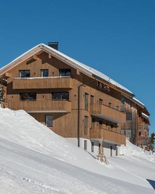 Appartements Berg 170