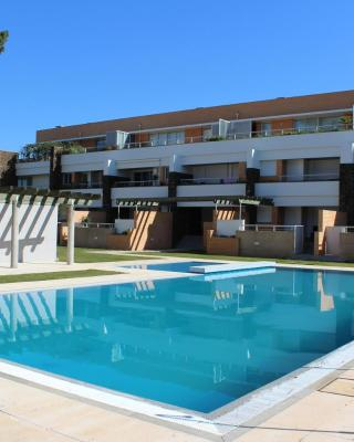 Apartamento T3 com piscina - Ofir