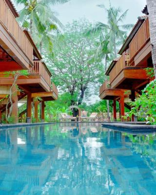 Hotel Villa Bagus