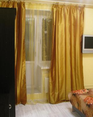 Apartment on Ugreshskaya st.
