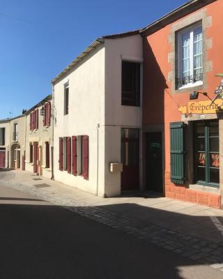 Maison proche Puy du Fou