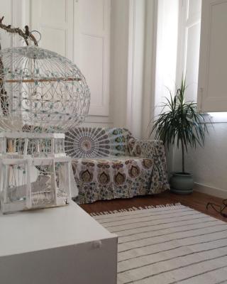 Aiola Apartment Duplex Eco-friendly