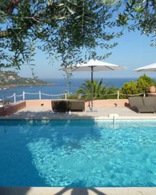 Villa Astar ***** - Chambres d'hôte, B&B