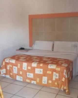 Hotel Camino del Sur