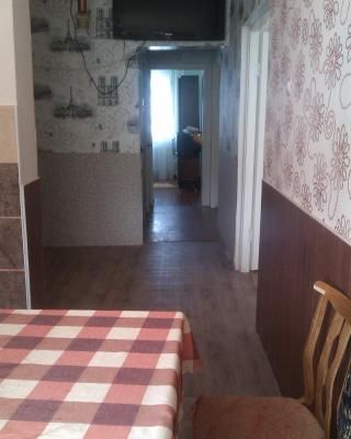 Apartment Olimpiyskaya 65