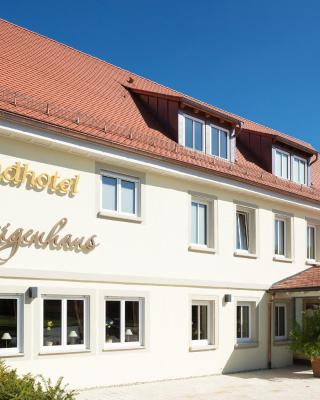 Landhotel Steigenhaus