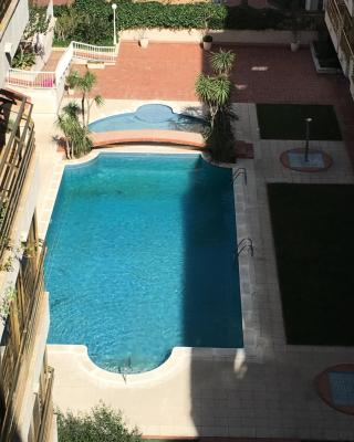 Apartamento Nieves