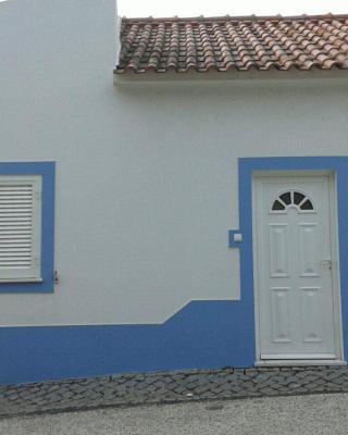Casas de Santo António
