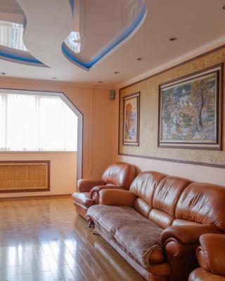 Apartment on Panagyurishte 4