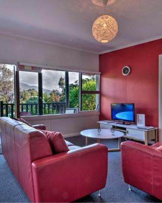 Cove Beach Apartment 1