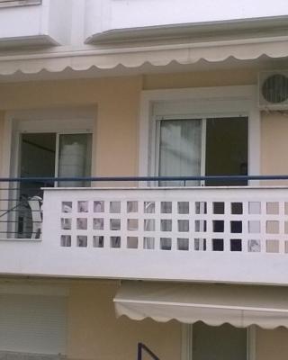 Katerina's Apartments