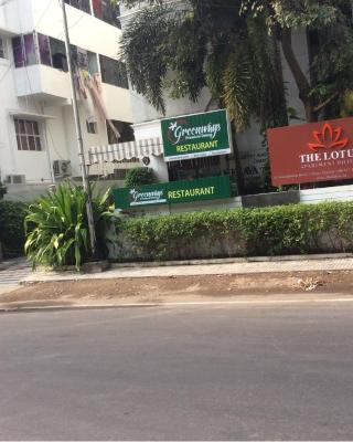 The Lotus Apartment Hotel, Venkatraman Street