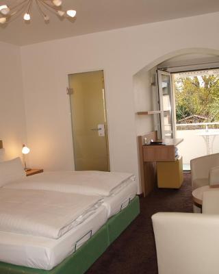 Hotel Alpenblick Garni