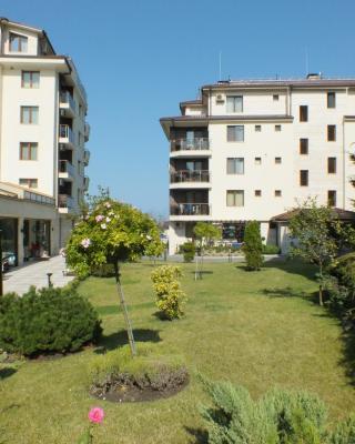 Real Black Sea Apartments