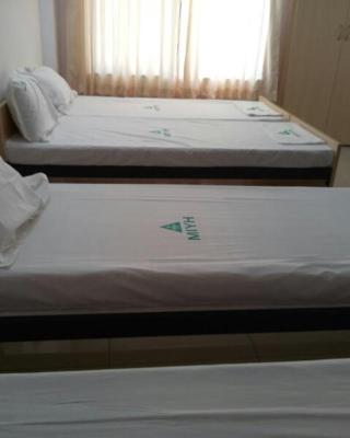 International Youth Hostel Mysuru