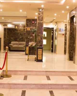 Doosh Teeba Hotel Suites