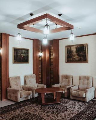 Kanna Hotel