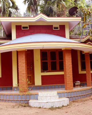Gahanashree Cottage