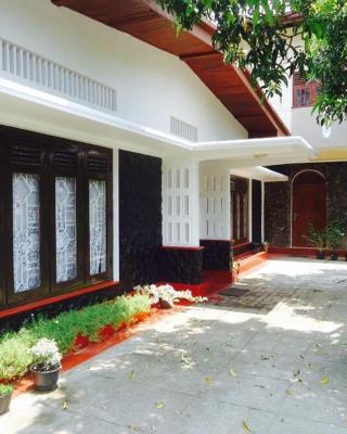Jayalath Homestay